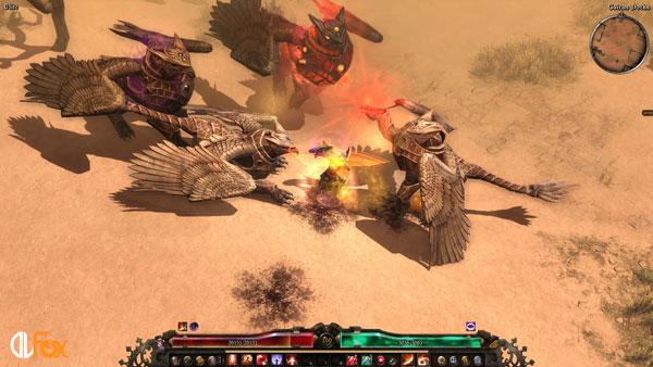 دانلود نسخه فشرده بازی Grim Dawn برای PC