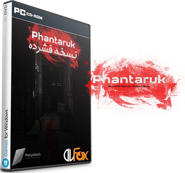 دانلود نسخه فشرده بازی PHANTARUK برای PC