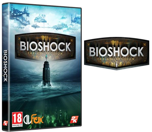 دانلود نسخه فشرده بازی bioshock برای PC
