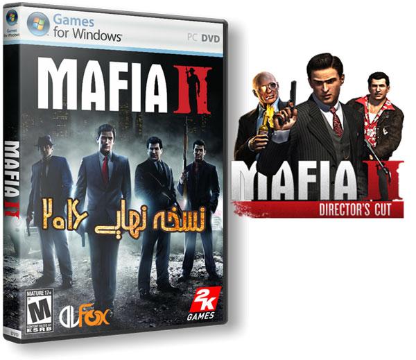 دانلود نسخه فشرده بازی MAFIA 2: DIGITAL DELUXE EDITION برای PC