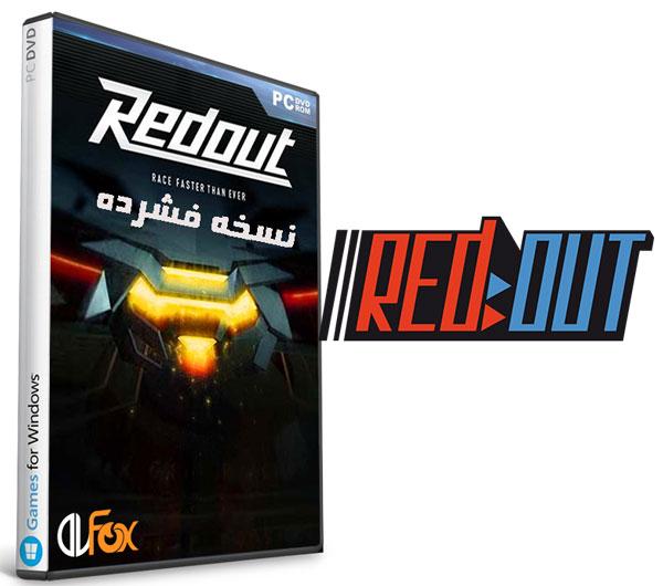 دانلود نسخه فشرده بازی REDOUT برای کامپیوتر