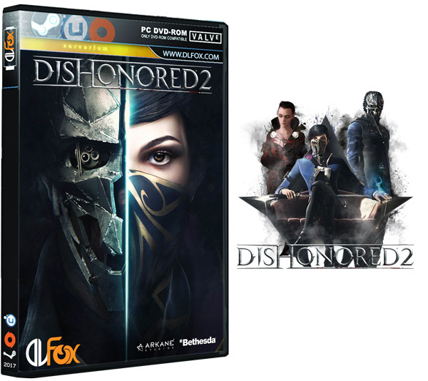دانلود نسخه Demo بازی DISHONORED 2 برای PC