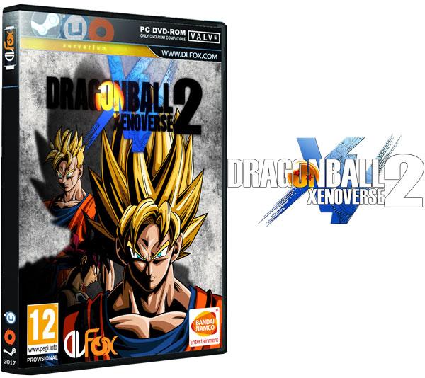 دانلود نسخه فشرده بازی Dragon Ball Xenoverse 2 برای PC