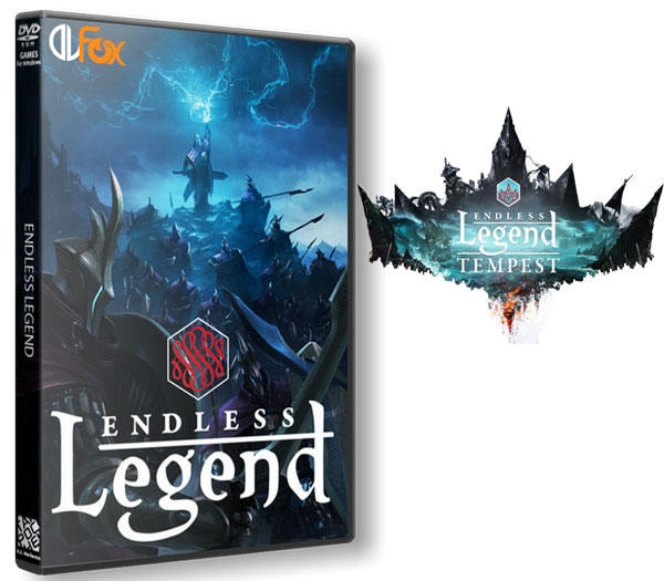 دانلود نسخه فشرده بازی ENDLESS LEGEND: TEMPEST برای PC