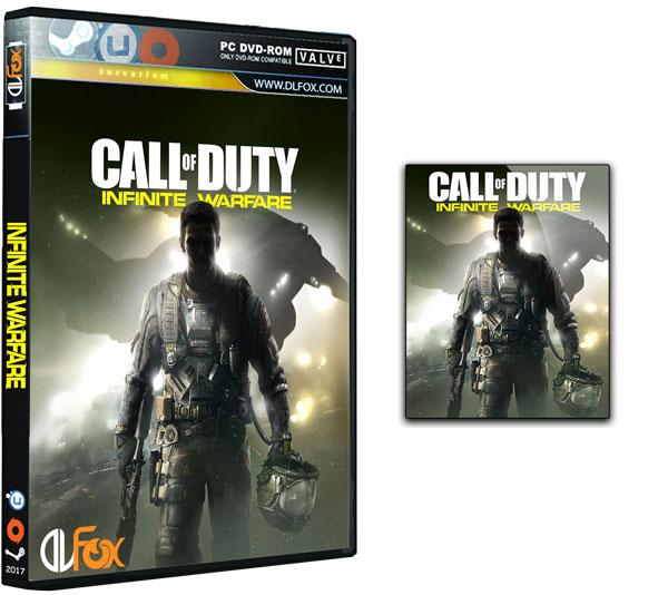 دانلود نسخه فشرده بازی Call of Duty®: Infinite Warfare برای PC