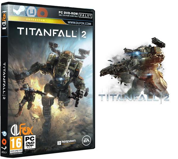 دانلود آپدیت بازی Titanfall 2 Deluxe Edition برای PC