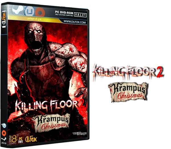 دانلود نسخه فشرده بازی KILLING FLOOR 2 Krampus Christmas برای PC