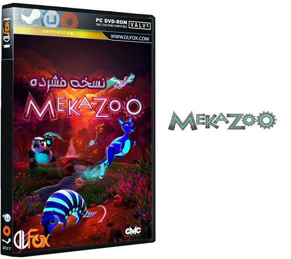 دانلود نسخه فشرده بازی MEKAZOO برای PC
