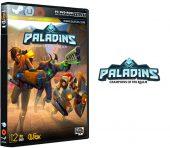 دانلود نسخه نهایی بازی Paladins برای PC