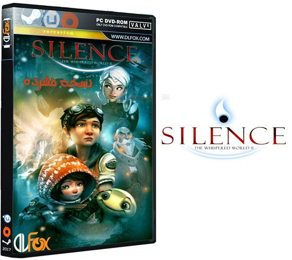دانلود نسخه فشرده بازی Silence: The Whispered World 2 برای PC