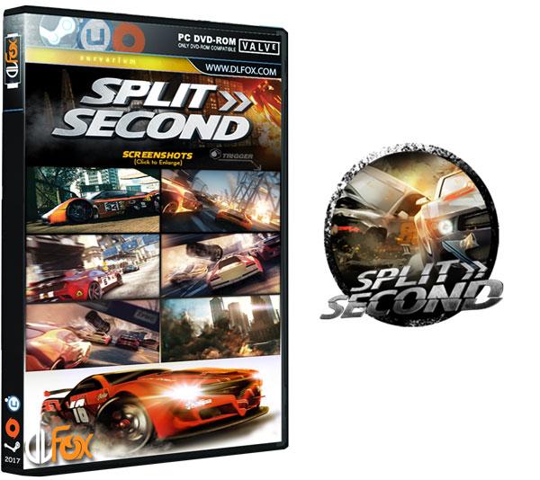 دانلود نسخه فشرده بازی Split/Second برای PC