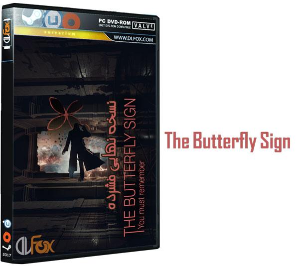 دانلود نسخه فشرده بازی The Butterfly Sign برای PC