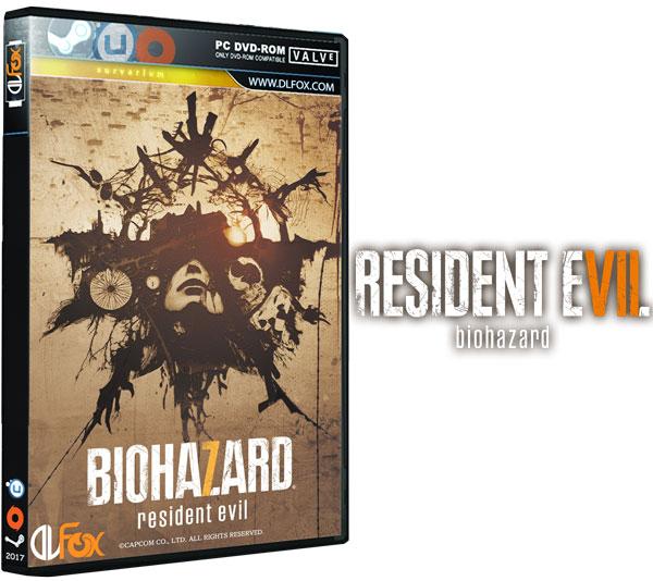 دانلود نسخه فشرده بازی Resident Evil 7 برای PC