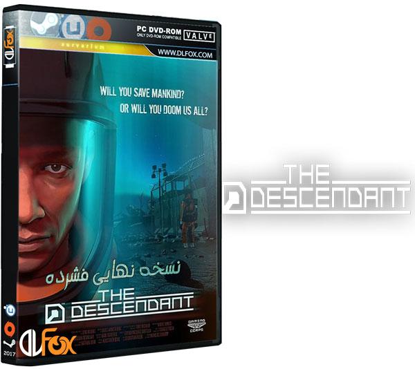 دانلود نسخه فشرده بازی THE DESCENDANT Complete برای PC