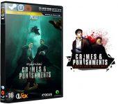 دانلود نسخه فشرده بازی Sherlock Holmes: Crimes and Punishments برای PC