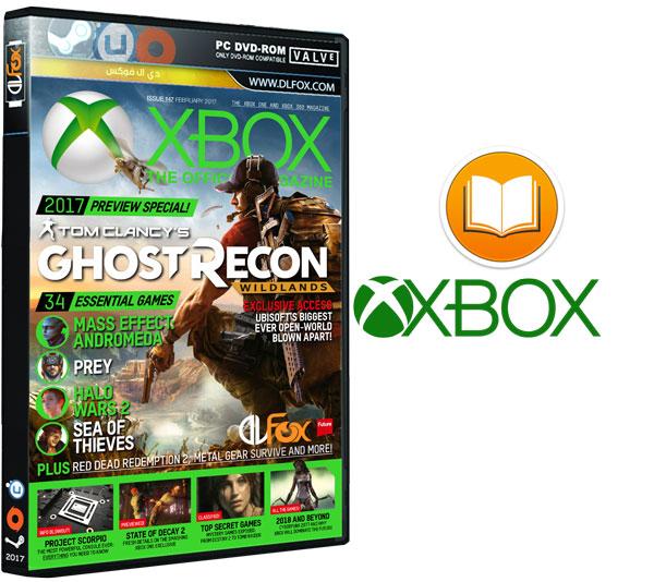 دانلود مجله Xbox The Official Magazine UK – 02.2017