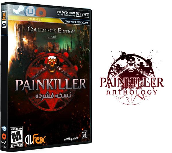 دانلود نسخه فشرده بازی Painkiller – Anthology برای PC