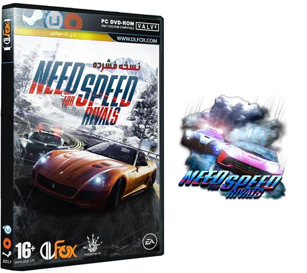 دانلود نسخه فشرده بازی Need For Speed Rivals برای PC