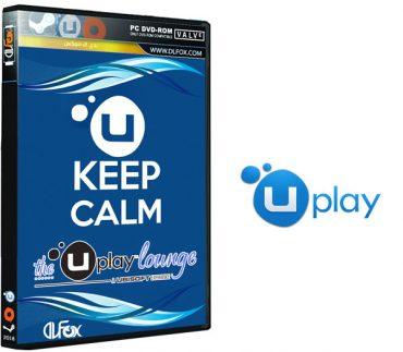 دانلود نسخه نهایی نرم افزار Uplay برای PC