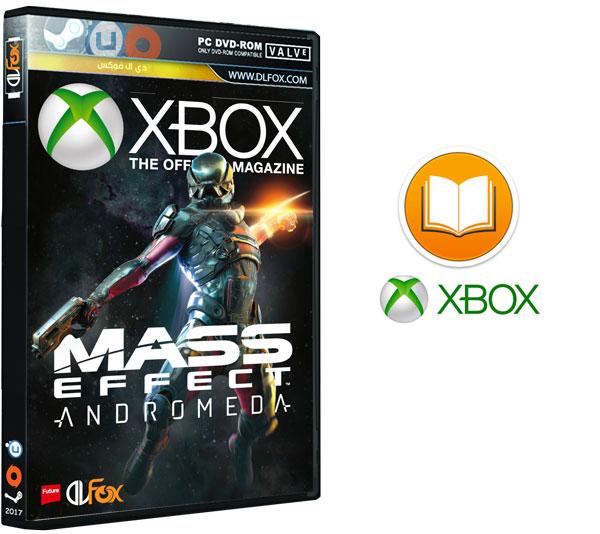 دانلود مجله Xbox The Official Magazine UK – March 2017