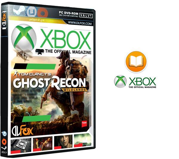دانلود مجله Official Xbox Magazine USA – 03.2017