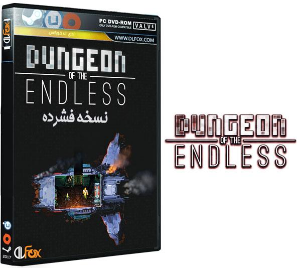 دانلود نسخه فشرده بازی Dungeon of the Endless برای PC