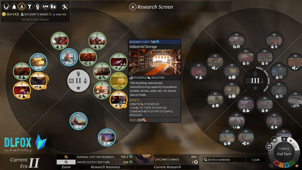 دانلود نسخه فشرده بازی ENDLESS LEGEND برای PC