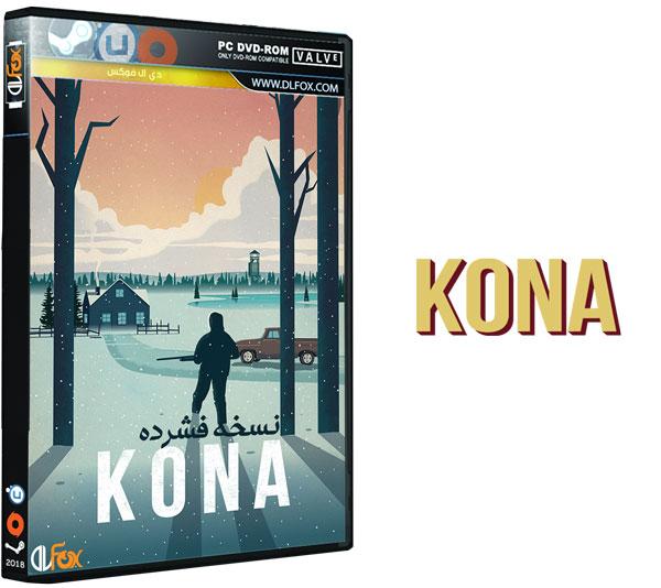 دانلود نسخه فشرده بازی Kona برای PC