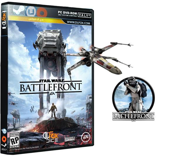 دانلود بازی STAR WARS™ Battlefront برای PC