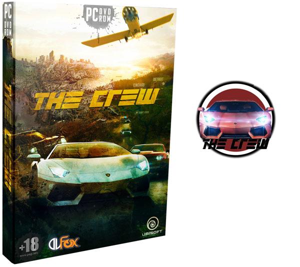 دانلود بازی The Crew Worldwide برای PC