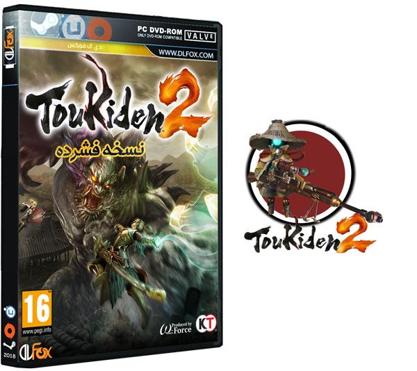 دانلود نسخه فشرده بازی Toukiden 2 برای PC