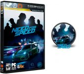 دانلود بازی Need for Speed DELUXE EDITION برای PC