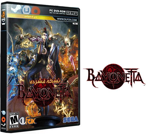 دانلود نسخه فشرده Black Box بازی Bayonetta برای PC