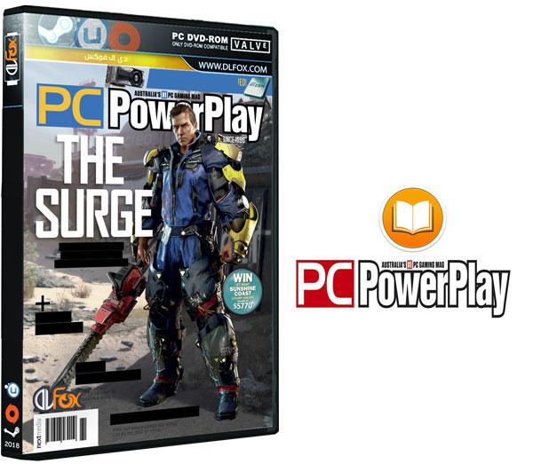 دانلود مجله PC Powerplay – Issue 261 2017