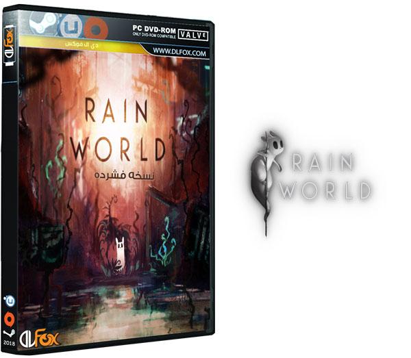 دانلود نسخه فشرده CorePack بازی Rain World برای PC