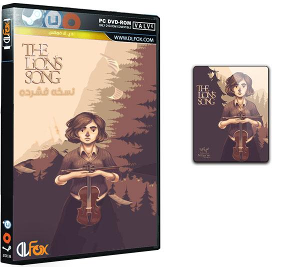 دانلود نسخه فشرده بازی The Lion's Song برای PC