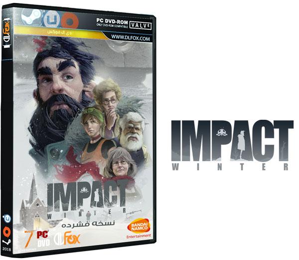دانلود نسخه فشرده FitGirl بازی Impact Winter برای PC