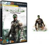 دانلود نسخه فشرده FitGirl بازی Tom Clancy's Splinter Cell Blacklist برای PC