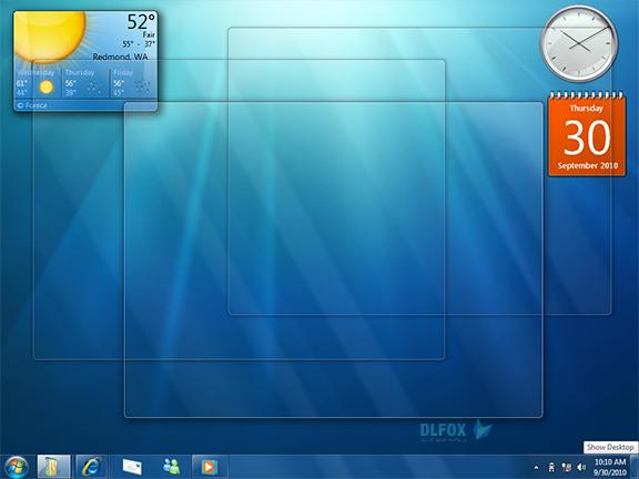 دانلود نسخه نهایی سیستم عامل Windows 7