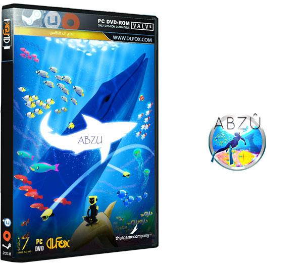 دانلود نسخه فشرده بازی ABZU برای PC