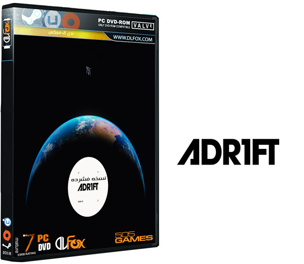دانلود نسخه فشرده بازی ADR1FT برای PC