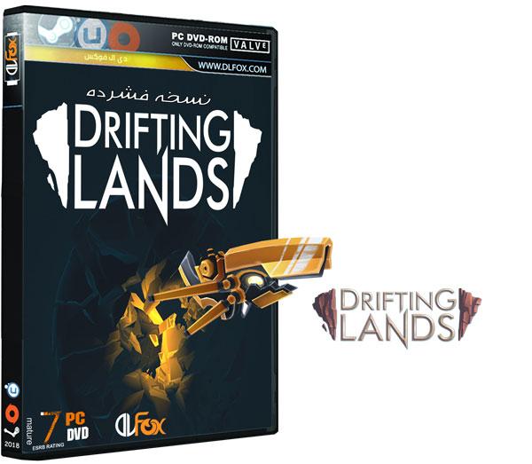 دانلود بازی Drifting Lands برای PC