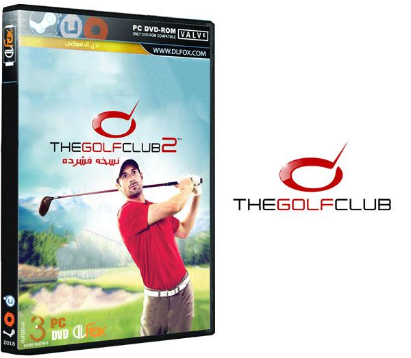 دانلود نسخه فشرده بازی The Golf Club 2 برای PC