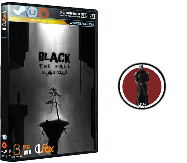 دانلود نسخه فشرده بازی Black The Fall برای PC