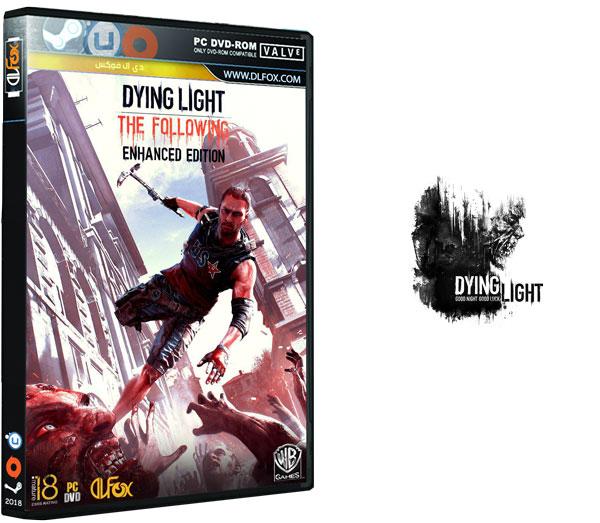 دانلود آپدیت بازی Dying light the Following برای PC