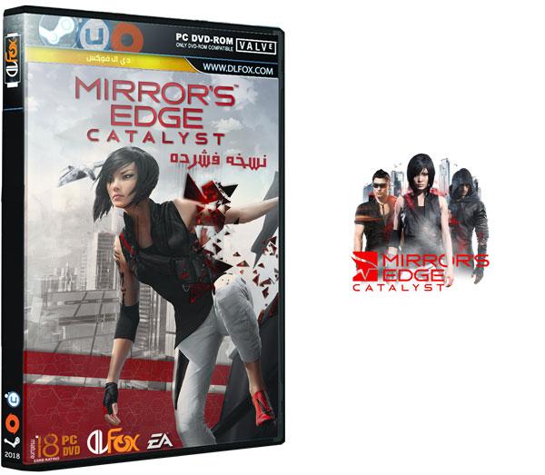 دانلود نسخه فشرده CorePack بازی Mirrors Edge: Catalyst برای PC