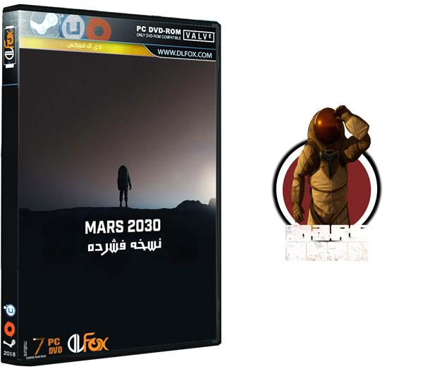 دانلود نسخه فشرده CorePack بازی Mars 2030 برای PC