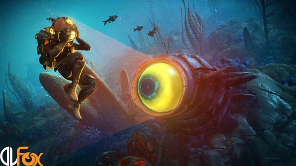 دانلود نسخه فشرده بازی No Man's Sky – Gold Edition  برای PC