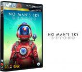 دانلود نسخه فشرده CorePack بازی No Mans Sky – Beyond برای PC