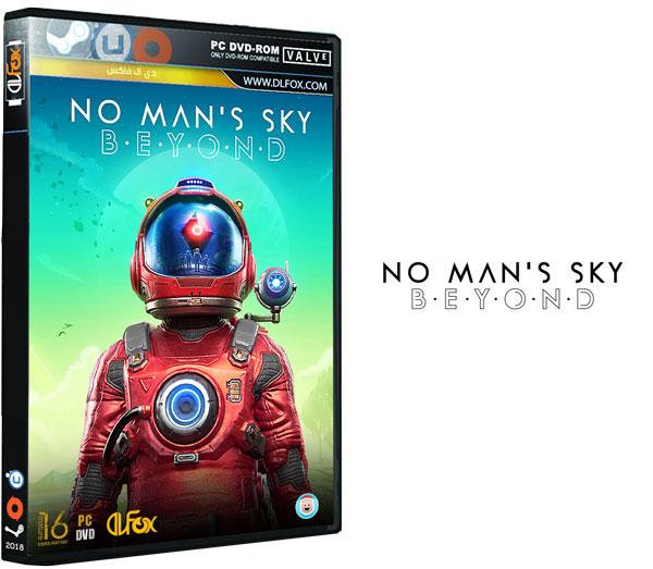 دانلود نسخه فشرده FitGirl بازی No Mans Sky – Beyond برای PC